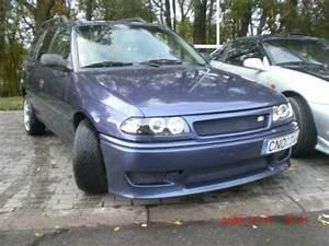 Reparaturblech Opel Astra F : opel astra f caravan 1 7 td youtube ~ Jslefanu.com Haus und Dekorationen
