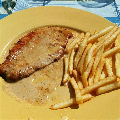 cuisiner une escalope de dinde escalopes de dinde frite recette de escalopes de dinde