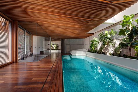 home spa architekti sk archdaily
