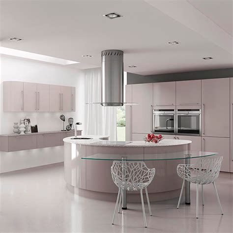 white gloss kitchen designs gloss kitchen ideas 10 ideas ideal home 1314