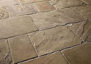 How to Maintain Natural Stone Floors -- Residential