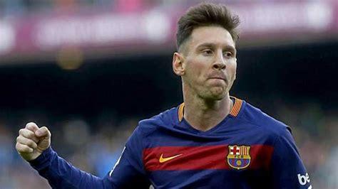 """Messi: """"Argentina es prioridad con el Barça ya lo gané"""
