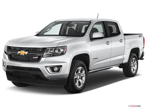 chevrolet colorado prices reviews  pictures  news world report