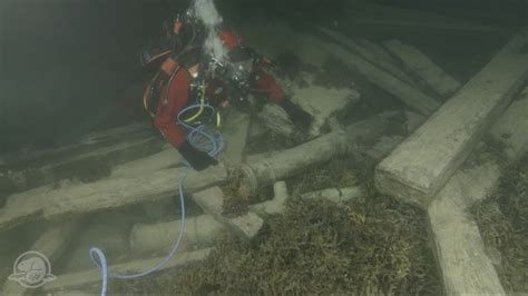 raw exploring franklin expedition wreckage youtube