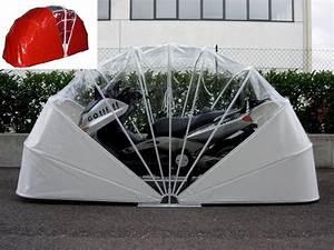 Abri De Jardin Demontable : abri moto scooter ~ Nature-et-papiers.com Idées de Décoration
