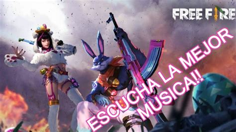 To be the last survivor is the only goal. Musica para jugar FREE FIRE-!!BOOYAH 2020 - YouTube