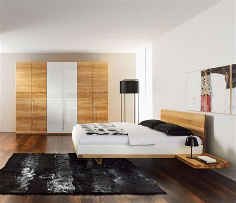 Bed Frame With Attached Nightstands by 30 Stylish Floating Bed Design Ideas For The Contemporary Home