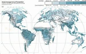 World Precipitation Map | Timekeeperwatches