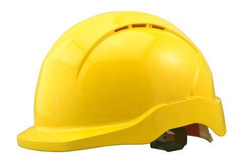 En 397 Certification Hdpe Material Construction Helmets