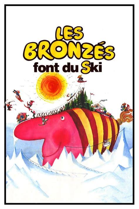 les bronzes font du ski film complet en  vf hd