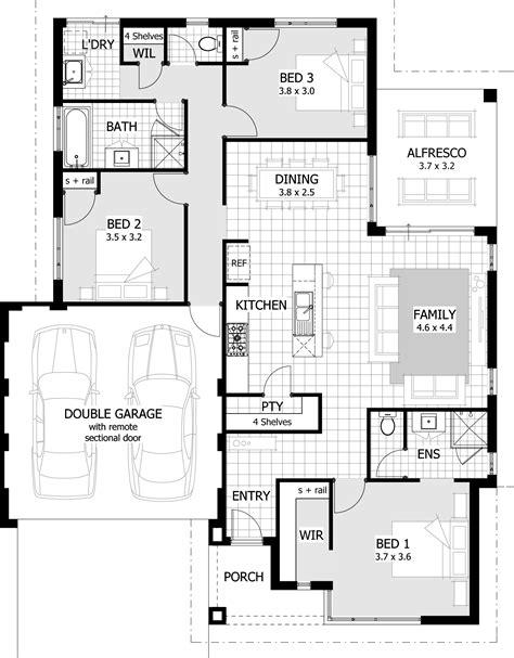house plans for mansions 3 bedroom modern house plans modern house