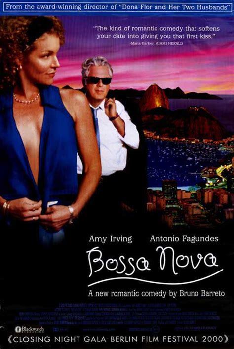 Bossa Nova Movie Posters From Movie Poster Shop