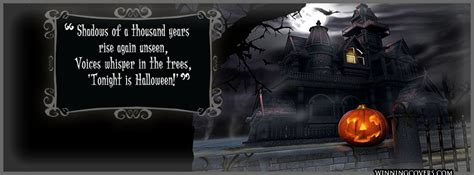 halloween quotes scary image quotes  hippoquotescom