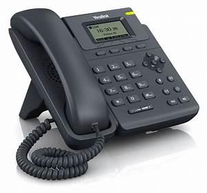 Yealink T19pn Ip Phone  T19p