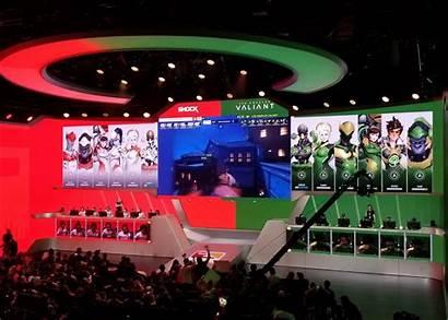 Esports Overwatch Valiant League Rise Venturebeat Regulations
