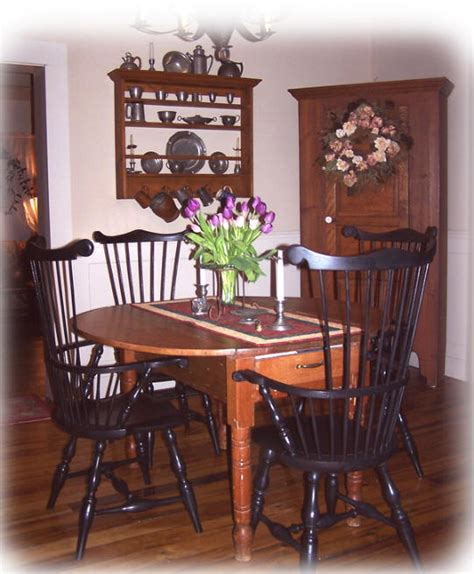 Windsor Dining Room Chairs  Chair Pads & Cushions