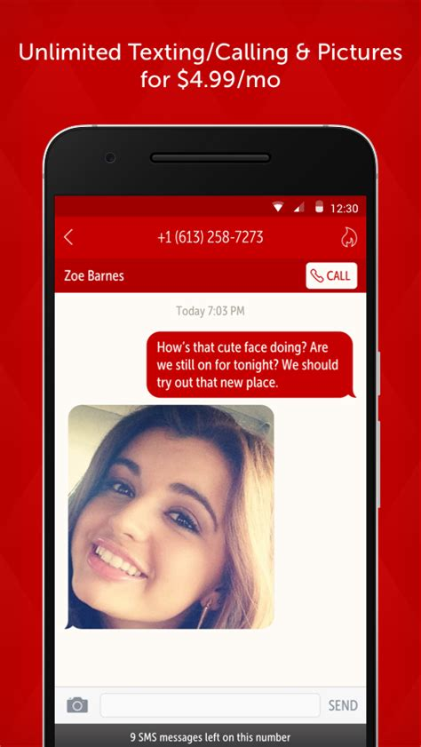 anonymous phone number hushed anonymous phone number android apps on play