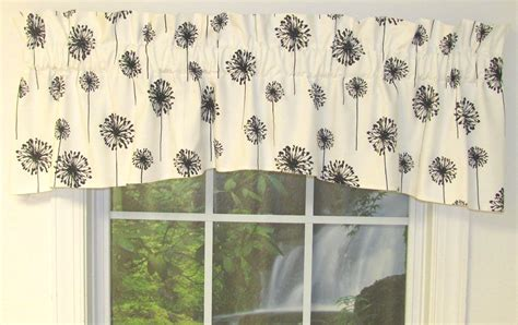 Blue Kitchen Valance by Curtains Navy Blue Valance Rust Colored Linen Next