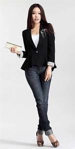 Business Casual Attire for Women | Fashion Trend What Is Business Casual For Women 4 ~ Dress ...