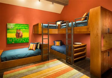 decker bed for kid 38 great double decker bed ideas you and your kids will love