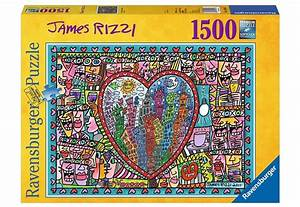 Puzzle Auf Rechnung : ravensburger puzzle 1500 teile all that love in the middle oft the city online kaufen otto ~ Themetempest.com Abrechnung