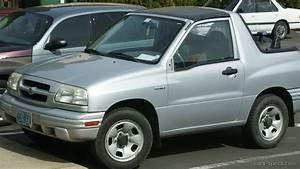 2003 Suzuki Vitara Suv Specifications  Pictures  Prices