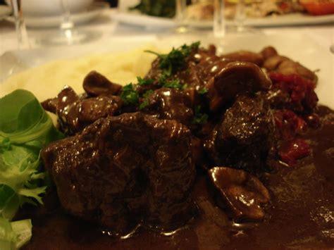 cuisiner biche plats cuisin 233 s