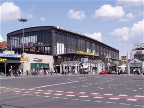 bahnhof zoologischer garten berlin berlin zoologischer garten railway station