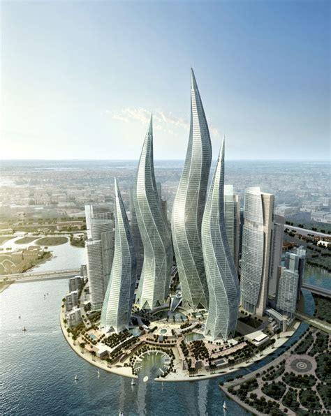 迪拜建筑世界 八 老夫子的日志 网易博客