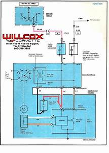1978 Small Block Chevy Starter Wiring Diagram