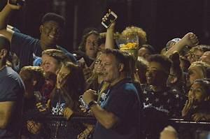 Falcons Savor Homecoming Victory