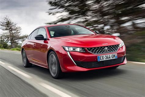 Peugeot News by New Peugeot 508 2018 Review Auto Express