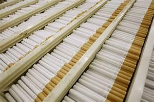 Prix D Une Cartouche De Cigarette : ce que contiennent les cigarettes de contrebande ~ Maxctalentgroup.com Avis de Voitures