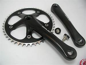 Kurbellänge Berechnen : kettenradgarnitur prowheel 46 z hne schwarz aluminium ~ Themetempest.com Abrechnung