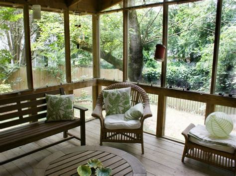 run my renovation a screen porch designed by you paint