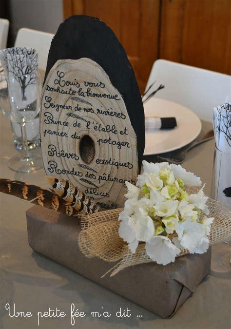 invitation  decoration communion theme une petite fee