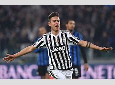 Paulo Dybala is Barcelona's number one summer transfer