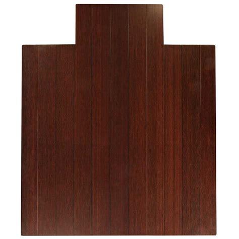 anji mountain bamboo chair mat in chair mats