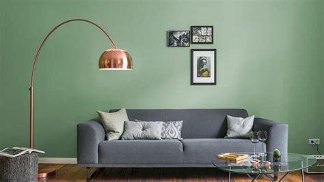 Wandfarben-ideen Im Wohnzimmer: Hier Inspiration Holen