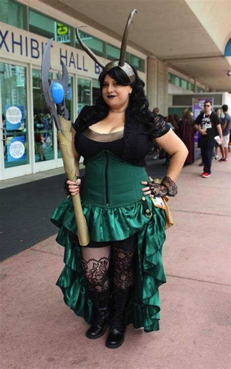 20 Of The Best Comic Con 2015 Costumes To Pin For