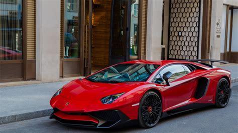 Lamborghini 4k Wallpaper