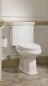 Toilette Auf Spanisch : promenade two piece toilet 1 6 gpf elongated bowl ~ Buech-reservation.com Haus und Dekorationen