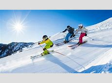 Ski & Board Total Hotel Sonnblick in Saalbach Hinterglemm