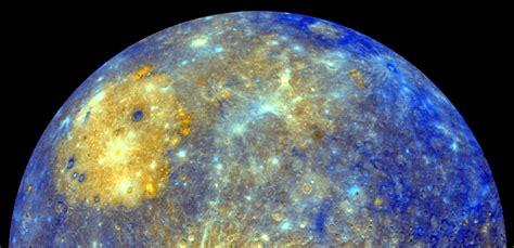 Nasa's Messenger Probe Enters Mercury's Orbit