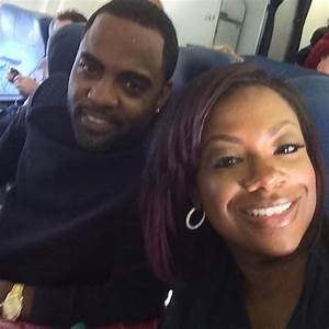 Is RHOA's Kandi Burruss pregnant? Teases news with baby ...