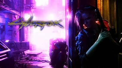 4k Cyberpunk 2077 Wallpapers Desktop Games Motiondesktop