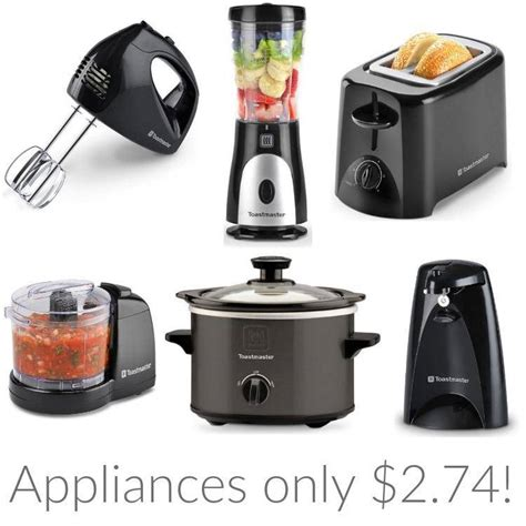 Small Appliances Just $274 Each! Mixer, Slow Cooker. Corner Bench Kitchen Table Set. Kitchen Table Set. Copper Kitchen Canisters. Kitchen Sinks At Lowes. Compost Bucket For Kitchen. Modern Kitchen Wall Decor. Painted Kitchen Islands. White Cabinets In Kitchen