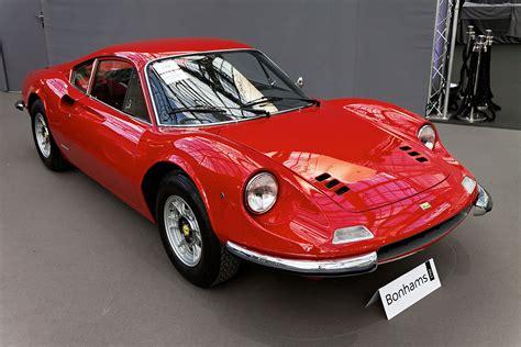 Ferrari Dino 246 Wikipedia