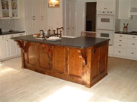 tv in kitchen cabinet kitchen island kitchen newark by dezigns 6414