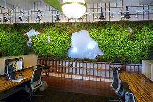 LTL Architects Create Living Wall of Central Park for